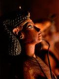 Tut  Tutankhamun  Ushabti  Luxor Museum  New Kingdom  Egypt