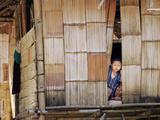 An Ethnic Karen Boy
