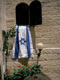 Jewish Quarter  Jerusalem  Israel