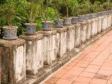 Phra Nakon Khiri Palace  Built by King Mongkut  Rama IV  Khao Wang  Thailand