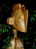African Sculpture  WEB Dubois Museum  Accra  Ghana
