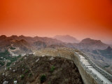 Great Wall of China  Jinshanling  China