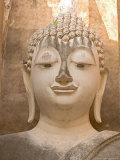 Buddha at Wat Si Chum  Thailand