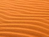 Sand Dune Patterns  Uluru-Tjuta National Park  Oceana  Australia