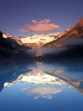 Lake Louise Morning  Canada