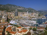 Harbor View  Monaco