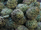 Artichokes  Siracusa  Italy