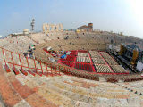 The Arena  Verona  Italy