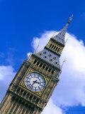 Big Ben in London  England