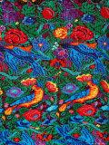 Traditional Textiles  Textile Museum  Casa del Tejido  Antigua  Guatemala