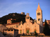 Church of St Cosmas and Damian  Croatia