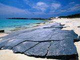 Island Beach  Conception Island  Acklins & Crooked Islands  Bahamas