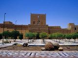 Museum of Riyadh  Riyadh  Saudi Arabia