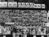Newsstand  Omaha  Nebraska  c1938