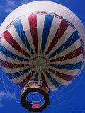 """Big Bob "" the London Hot Air Balloon  London  United Kingdom"