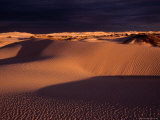 Dunes at Sunrise - Great Australian Bight  South Australia  Great Australian Bight  Australia