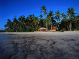 Beach Hut on Tindare Island  Todos Os Santos Bay  Itaparica  Brazil