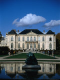 Musee Rodin  Paris  France