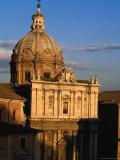 Chiesa Luca E Martina  Rome  Italy