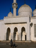 The Mosque of Al Bayda  Al Bayda  Libya