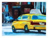 NY Yellowcab 3