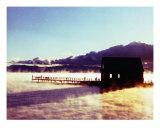 Old Chambers Landing Bar  Lake Tahoe