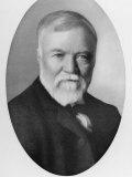 Andrew Carnegie Scottish American Industrialist