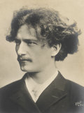 Ignacy Jan Paderewski Polish Pianist Composer and Statesman