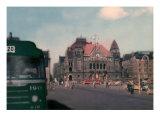 Helsinki In The 1950s
