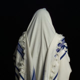 Judaic Symbol  Prayer Shawl  Tallit