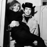 Neil Diamond Songwriter and Lulu Singer  1967