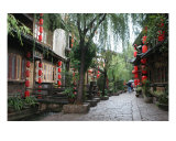 China Lijiang Old Town 11