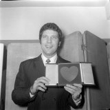 Tom Jones  March 1969