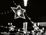 The World Famous Blackpool Illuminations in the Lancashire Seaside Resort