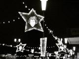 The World Famous Blackpool Illuminations in the Lancashire Seaside Resort