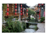 China Lijiang Old Town 9