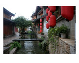 China Lijiang Old Town 5