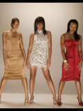 Misteeq  Pop Trio  Misteeq Get a 3Style Make Over  November 2003