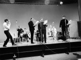 Harry Seacombe's Life Story with Spike Milligan  Peter Sellers and Ray Ellington  March 1966