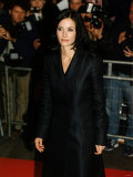 Courteney Cox at the UK Premiere of the Film Scream