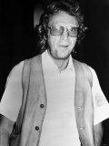 Steve Mcqueen  1980