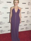 Kate Winslet Arrives at the Glamour Magazine Awards in New York