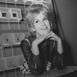 Dusty Springfield  February 1963