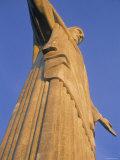 Statue of Christ  Rio de Janeiro  Brazil
