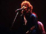 Bob Dylan in Concert at Wembley Arena