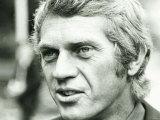 Steve Mcqueen 1969  in London