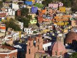 Guanajuato  Guanajuato State  Mexico