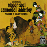 Cannonball Adderley  Nippon Soul