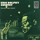 Eric Dolphy Quintet  Outward Bound