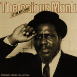 Thelonious Monk  At The Five Spot